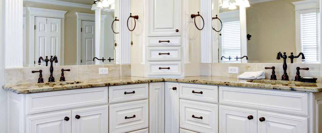 Flush Away Your Bathroom's Outdated Appearance