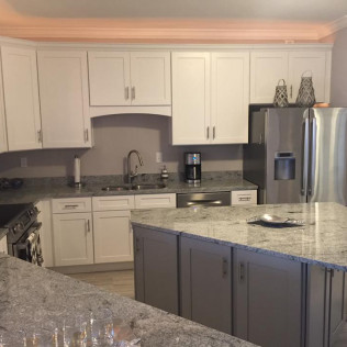 Cabinetry Orange Beach, Gulf Shores, and Coastal Alabama
