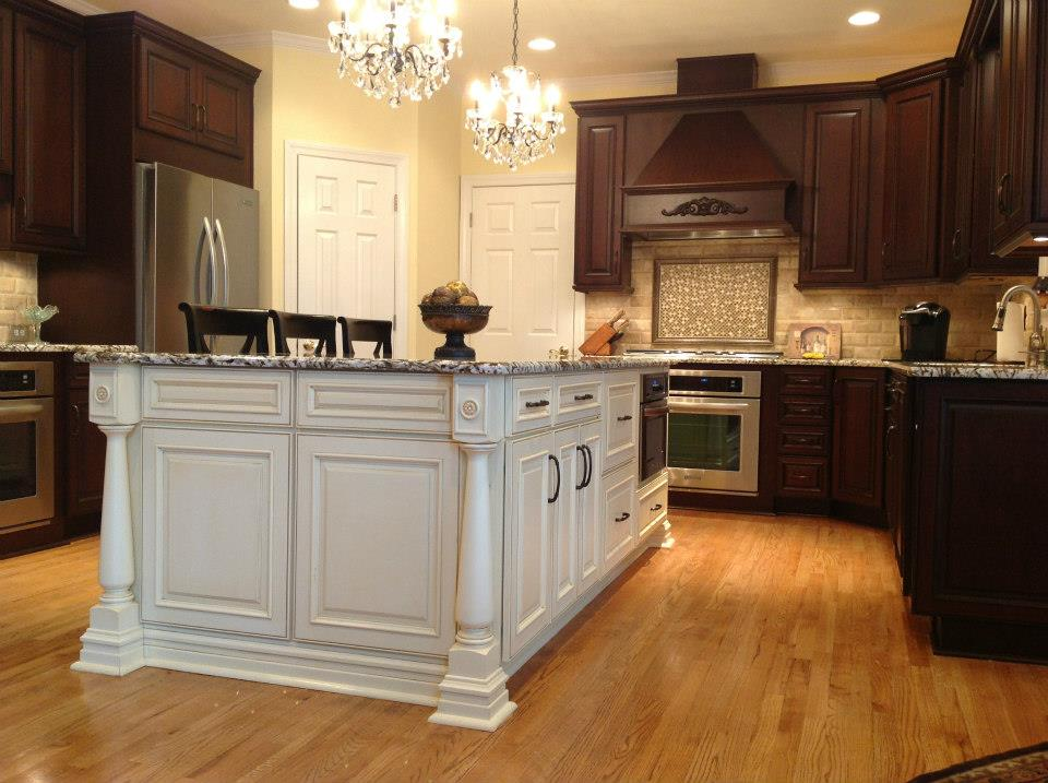 Charming Cabinet Store, Home Remodeling Service: Orange Beach, AL