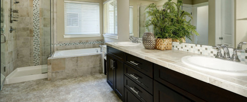 Bathroom Remodel Orange Beach, Gulf Shores and Coastal Alabama