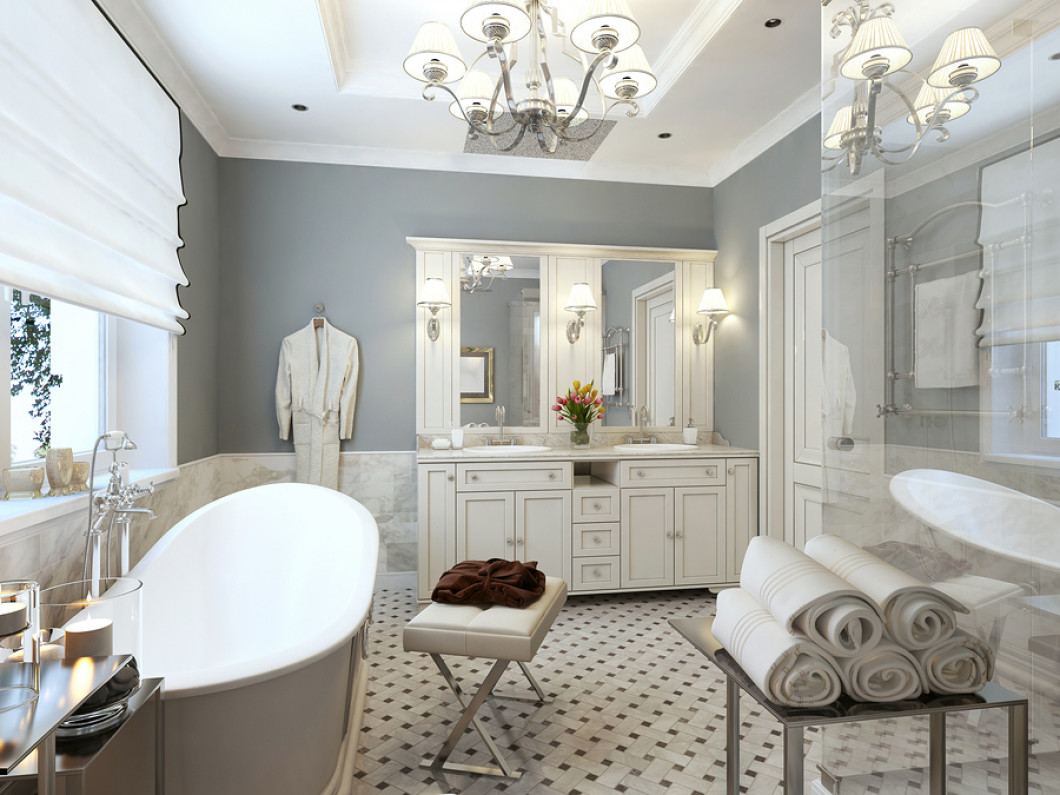 Begin Your Bathroom Remodeling Project in Orange Beach, AL, Gulf Shores, and Coastal Alabama