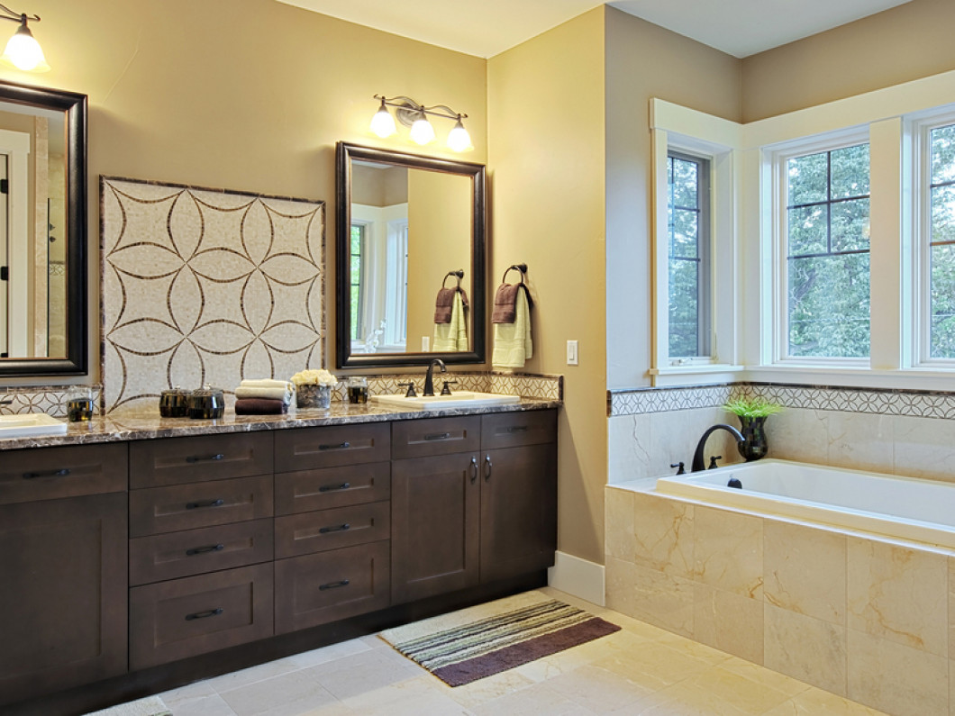 3 ways to transform your bathroom with a remodel